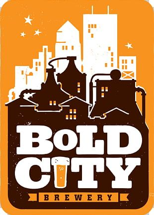 Bold City Brewery Beer India Pale Ale Brown Ale PNG