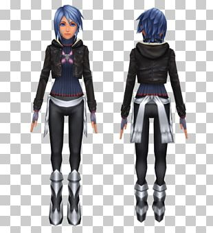 Kingdom Hearts Birth By Sleep Kingdom Hearts III Kingdom Hearts HD 2.8 Final Chapter Prologue Aqua PNG