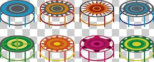 Trampoline Icon PNG