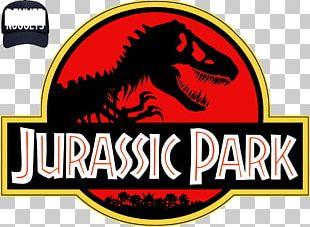 Logo Jurassic Park Font Poster Brand PNG