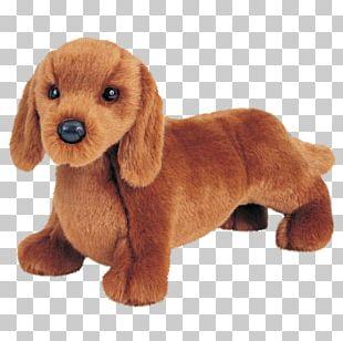 The Dachshund Puppy Labrador Retriever Stuffed Animals & Cuddly Toys PNG