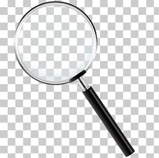 Magnifying Glass Magnifier PNG