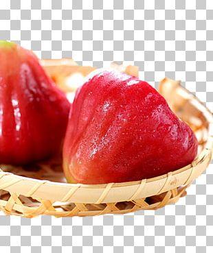 Ice Cream Java Apple Fruit Auglis PNG