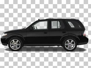 Car 2007 BMW X5 Kia Motors Ford Flex PNG