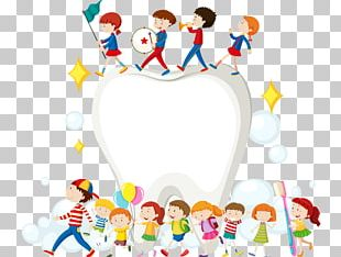 Human Tooth Dentistry Tooth Brushing PNG