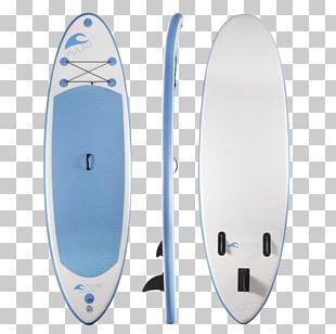 Surfboard Standup Paddleboarding Dry Bag PNG