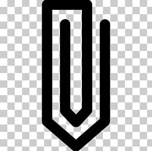 Paper Clip Logo Symbol Computer Icons PNG