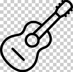 Acoustic Guitar Musical Instruments String Instruments PNG