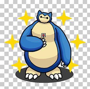 Baymax Pokémon GO Pokémon X And Y Pikachu Hiro Hamada PNG