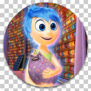 Pixar Emotion Film Sadness Happiness PNG