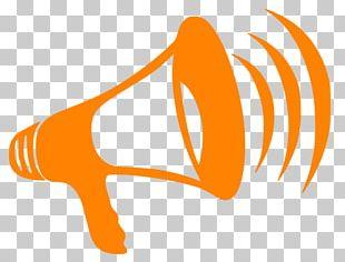 Megaphone Cheerleading PNG