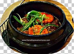 Romeritos Korean Cuisine Yoogane Restaurant Food PNG