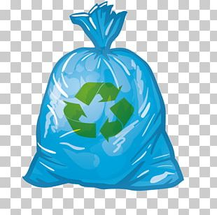 Plastic Bag Waste Bin Bag Recycling Paper PNG