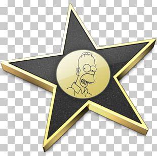 Symbol Star PNG