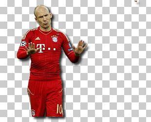 T-shirt Team Sport FC Bayern Munich Uniform Sleeve PNG