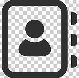Address Book Computer Icons Telephone Directory PNG