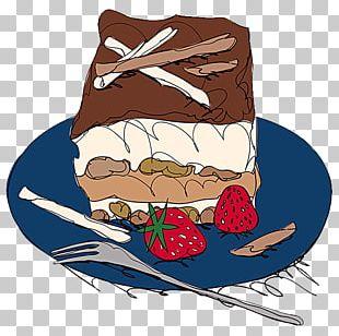 Chocolate Cake Cheesecake Cream Cupcake Torte PNG