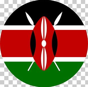Flag Of Kenya Flags Of The World National Flag PNG