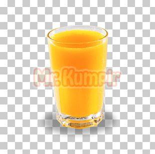 Orange Juice Orange Drink Fuzzy Navel Orange Soft Drink Harvey Wallbanger PNG