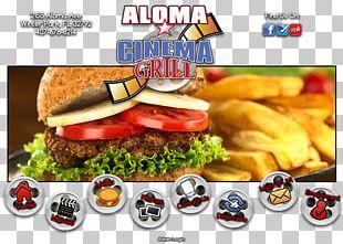 Hamburger Veggie Burger Cheeseburger Vegetarian Cuisine Fast Food PNG