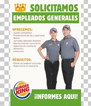 Public Relations Service Brand Burger King T-shirt PNG