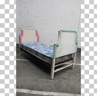 Bed Frame Mattress Chair Wood PNG