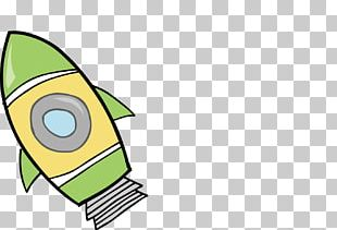 Cartoon Rocket Drawing PNG