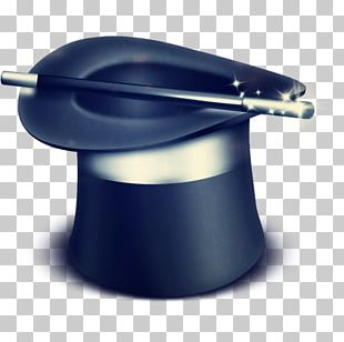 Magician Hat Icon PNG