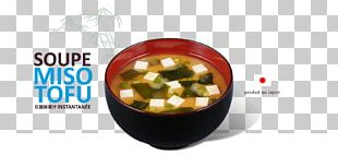 Miso Soup Wakame Tofu Recipe PNG