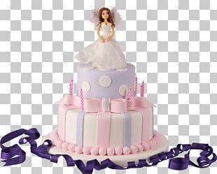 Wedding Cake Torte Birthday Cake PNG