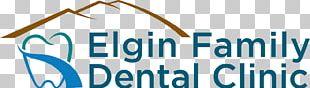 Dentistry Human Behavior Logo Elgin Brand PNG