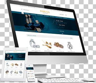 Responsive Web Design Web Development Web Developer PNG
