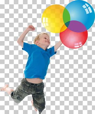 Toy Balloon Toddler Child Flight Stock Photography PNG
