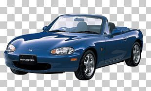 1999 Mazda MX-5 Miata Car 2005 Mazda MX-5 Miata 2016 Mazda MX-5 Miata PNG