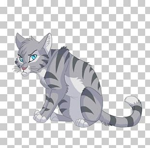Cats Of The Clans Warriors Jayfeather Moonrise PNG