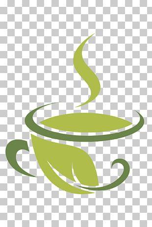Green Tea White Tea Herbal Tea PNG