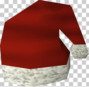 Old School RuneScape Santa Claus Santa Suit Hat PNG