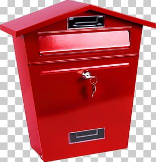 Mail Post Box Letter Box Paketbox PNG