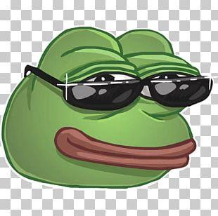 Pepe The Frog Meme Telegram Tumblr PNG
