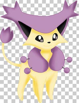 Delcatty Skitty Pokémon PNG