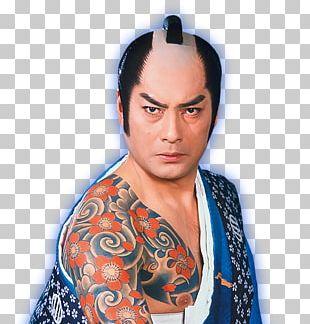 Tōyama No Kin-san Hideki Takahashi 遠山の金さん Jidaigeki Actor PNG