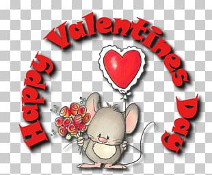 Valentine's Day Love February 14 Romance PNG