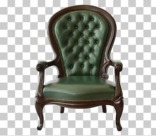 Eames Lounge Chair Furniture Fauteuil Bergère PNG
