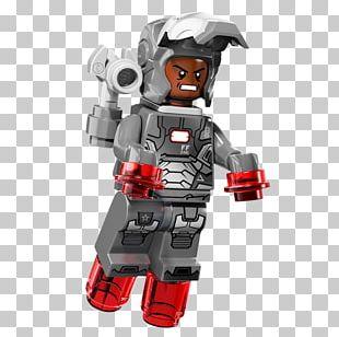 Lego Marvel Super Heroes War Machine Iron Man Extremis Aldrich Killian PNG