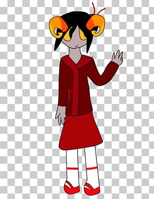 Costume Mascot Character PNG