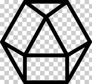 Geometric Shape Geometry Pyramid Polyhedron PNG