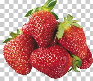 Juice Strawberry Fruit PNG