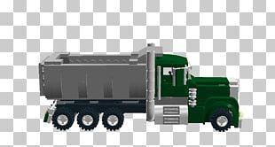 Motor Vehicle Machine Semi-trailer Truck PNG