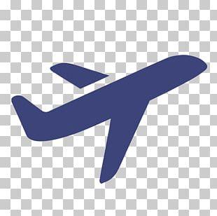 Airplane Aircraft Air Transportation Flight PNG
