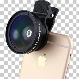 Camera Lens Wide-angle Lens Fisheye Lens Photography PNG